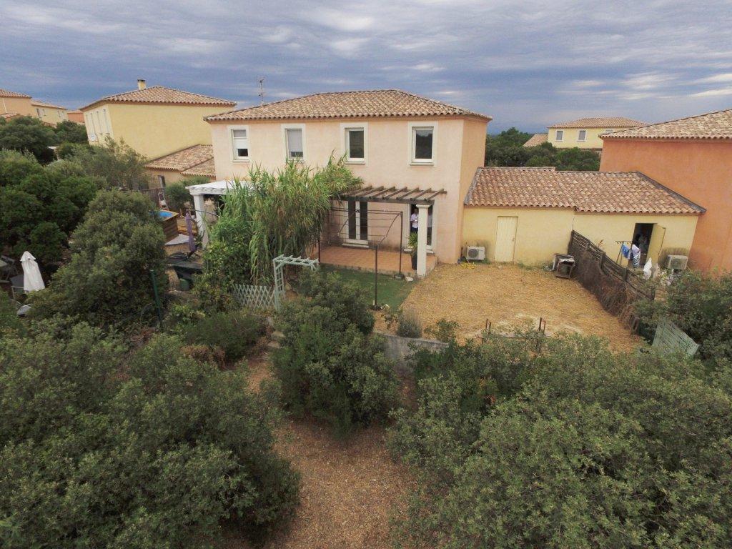 Annonce maison villa 4 pieces nimes vente - Vente maison jardin nimes toulon ...