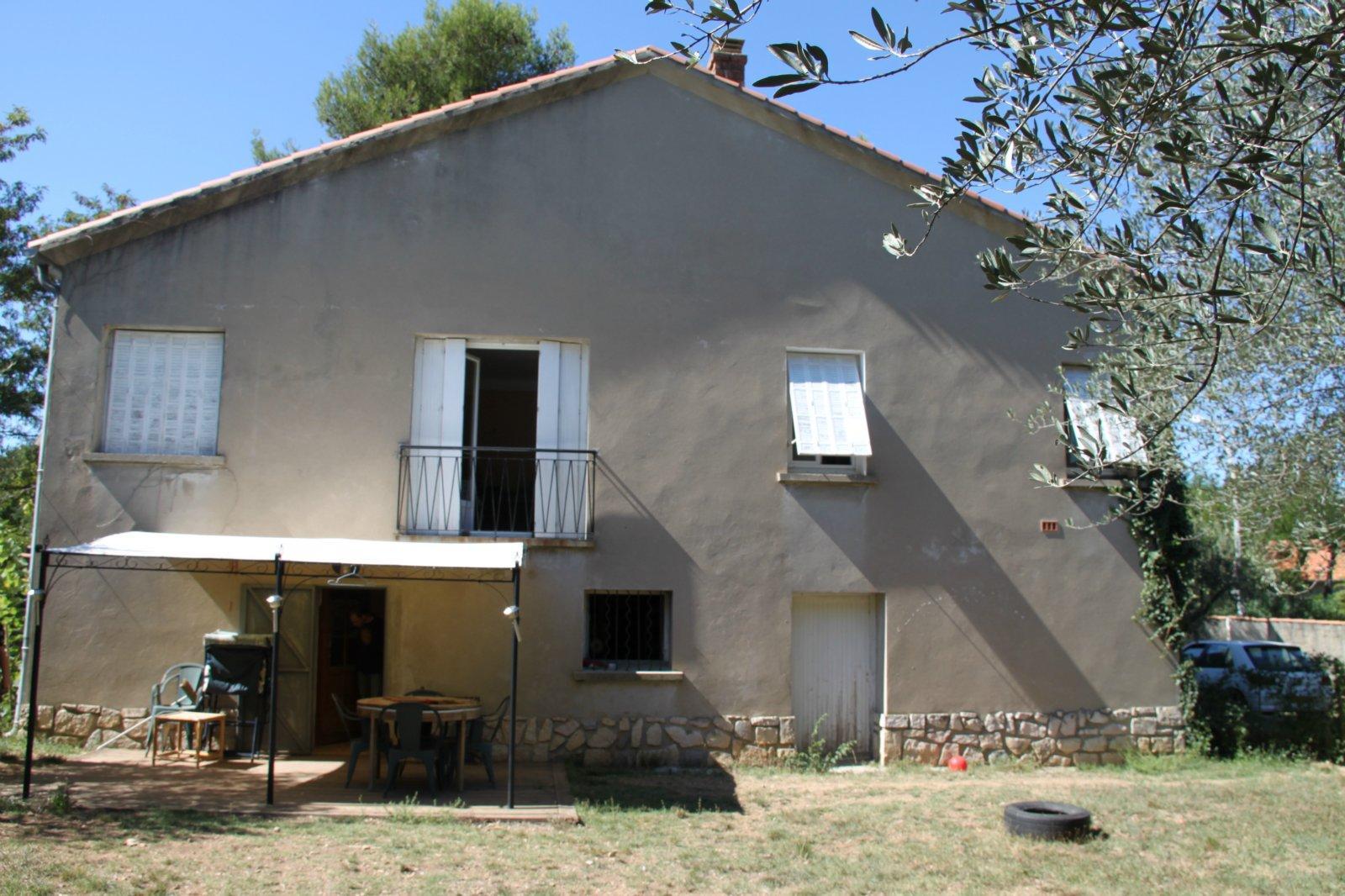 Annonce maison villa 5 pieces nimes vente for Ma maison nimes